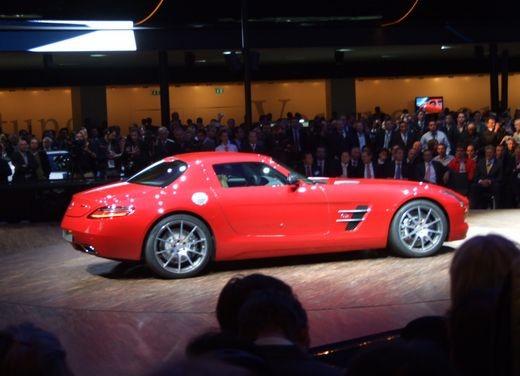 Salone Auto Francoforte 2009 – Novità - Foto 181 di 342