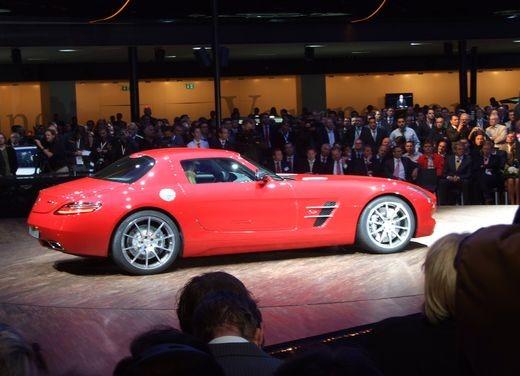 Salone Auto Francoforte 2009 – Novità - Foto 182 di 342