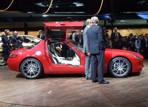 Salone Auto Francoforte 2009 – Novità - Foto 183 di 342