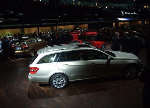 Salone Auto Francoforte 2009 – Novità - Foto 43 di 342