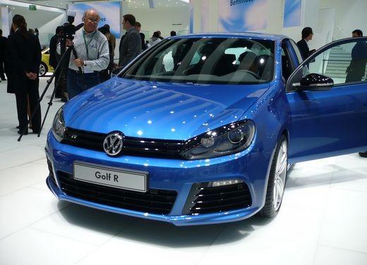 Salone Auto Francoforte 2009 – Novità - Foto 196 di 342