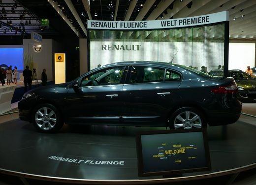 Salone Auto Francoforte 2009 – Novità - Foto 45 di 342