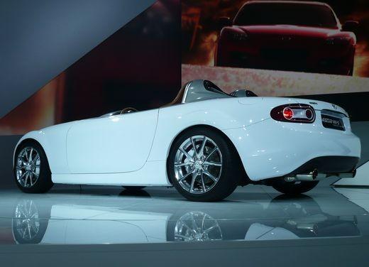 Salone Auto Francoforte 2009 – Novità - Foto 202 di 342