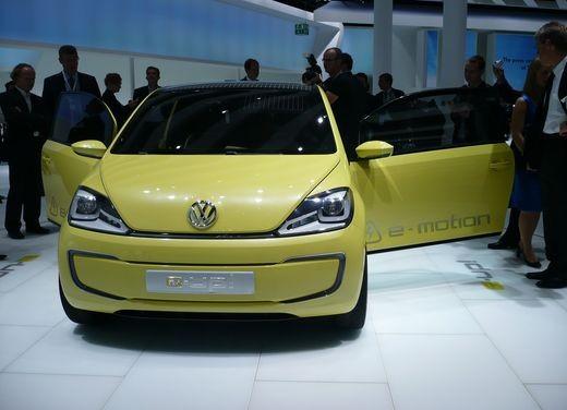 Salone Auto Francoforte 2009 – Novità - Foto 220 di 342