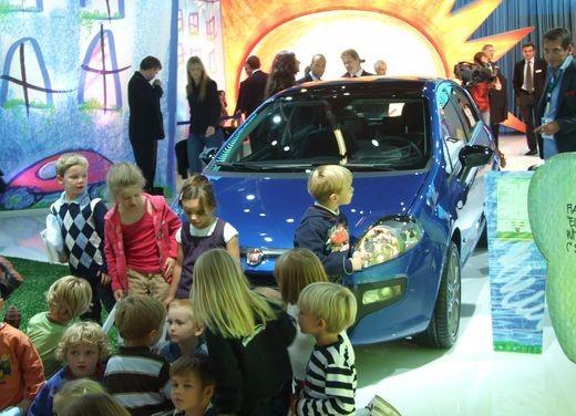 Salone Auto Francoforte 2009 – Novità - Foto 55 di 342