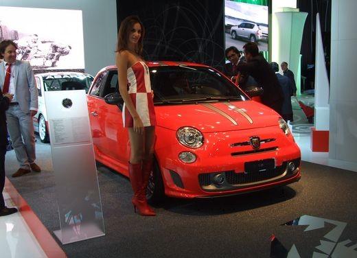Fiat 500 Abarth 695 Tributo Ferrari - Foto 1 di 29