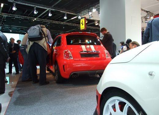 Fiat 500 Abarth 695 Tributo Ferrari - Foto 3 di 29