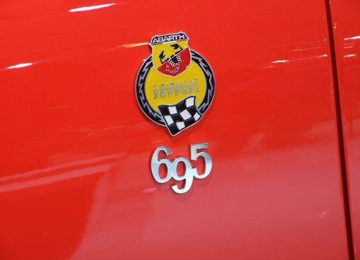 Fiat 500 Abarth 695 Tributo Ferrari - Foto 4 di 29
