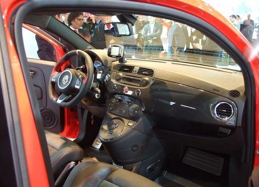 Fiat 500 Abarth 695 Tributo Ferrari - Foto 7 di 29