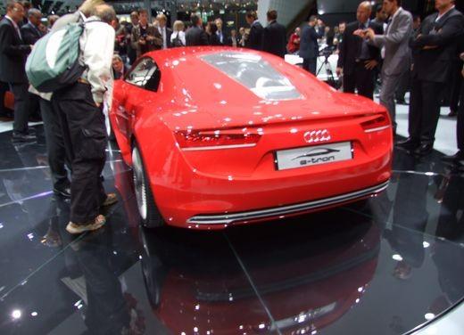 Salone Auto Francoforte 2009 – Novità - Foto 21 di 342