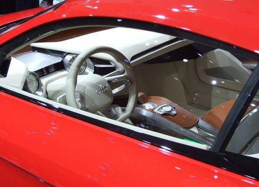Salone Auto Francoforte 2009 – Novità - Foto 23 di 342