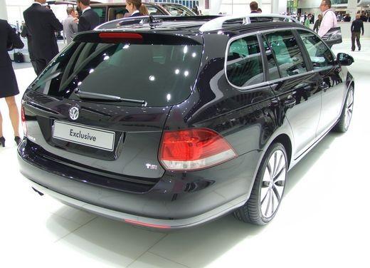Salone Auto Francoforte 2009 – Novità - Foto 26 di 342