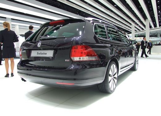 Salone Auto Francoforte 2009 – Novità - Foto 27 di 342