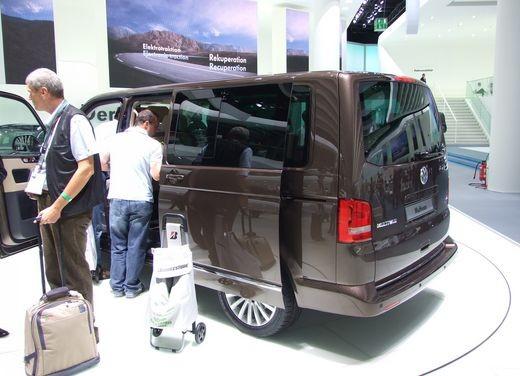 Salone Auto Francoforte 2009 – Novità - Foto 29 di 342
