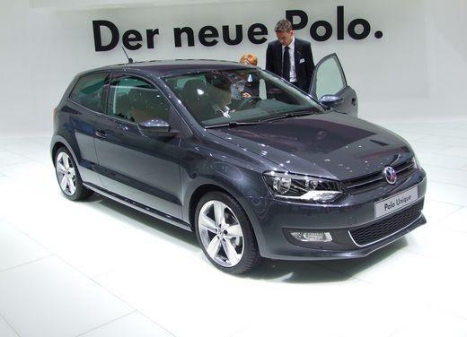 Salone Auto Francoforte 2009 – Novità - Foto 31 di 342