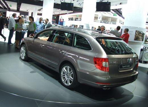 Salone Auto Francoforte 2009 – Novità - Foto 36 di 342