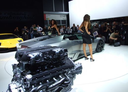 Salone Auto Francoforte 2009 – Novità - Foto 39 di 342
