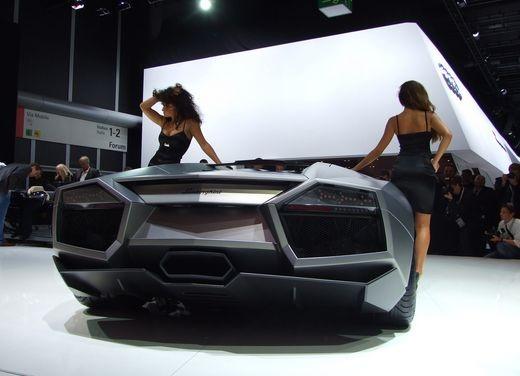 Salone Auto Francoforte 2009 – Novità - Foto 40 di 342