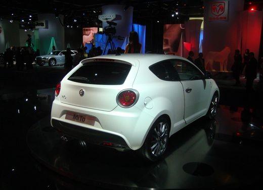 Salone Auto Francoforte 2009 – Novità - Foto 223 di 342