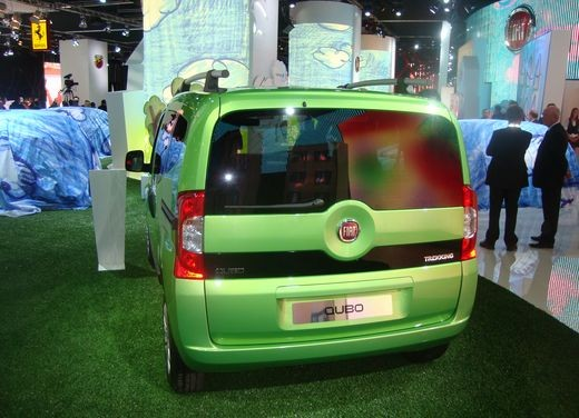 Salone Auto Francoforte 2009 – Novità - Foto 236 di 342