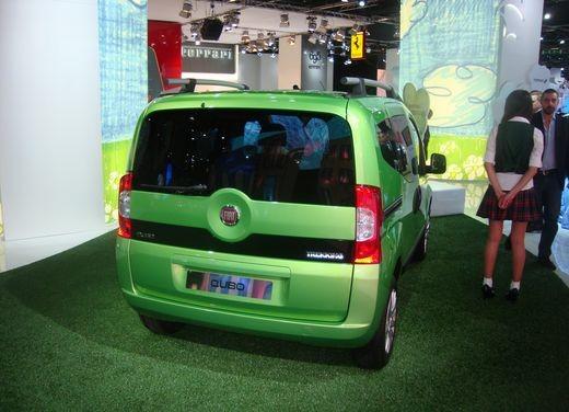 Salone Auto Francoforte 2009 – Novità - Foto 237 di 342