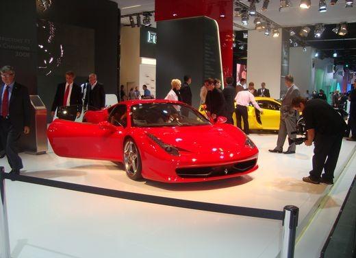 Salone Auto Francoforte 2009 – Novità - Foto 238 di 342
