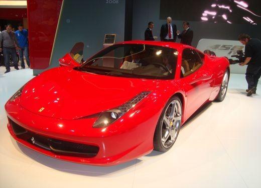 Salone Auto Francoforte 2009 – Novità - Foto 239 di 342