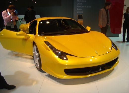 Incidente Ferrari a Taranto - Foto 49 di 91