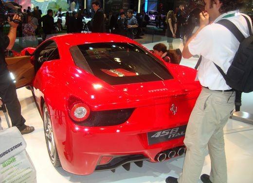 Salone Auto Francoforte 2009 – Novità - Foto 243 di 342