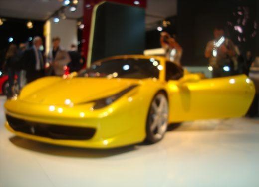 Salone Auto Francoforte 2009 – Novità - Foto 246 di 342
