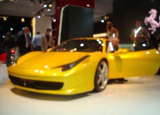 Salone Auto Francoforte 2009 – Novità - Foto 247 di 342