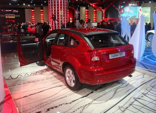 Salone Auto Francoforte 2009 – Novità - Foto 255 di 342