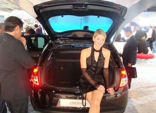 Salone Auto Francoforte 2009 – Novità - Foto 63 di 342
