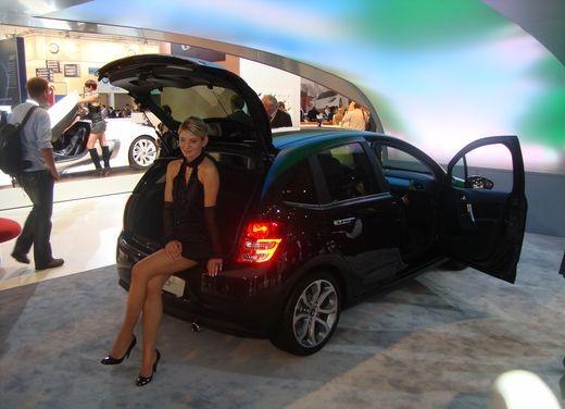 Salone Auto Francoforte 2009 – Novità - Foto 64 di 342