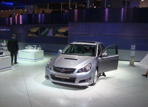 Salone Auto Francoforte 2009 – Novità - Foto 75 di 342