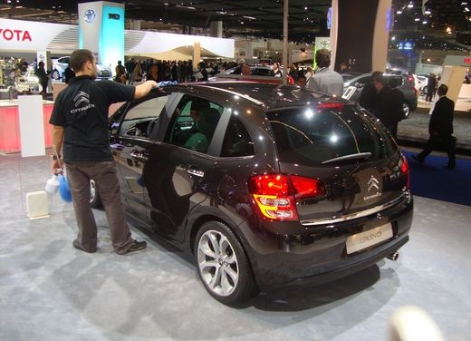 Salone Auto Francoforte 2009 – Novità - Foto 74 di 342