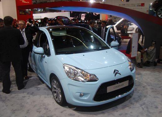 Salone Auto Francoforte 2009 – Novità - Foto 77 di 342