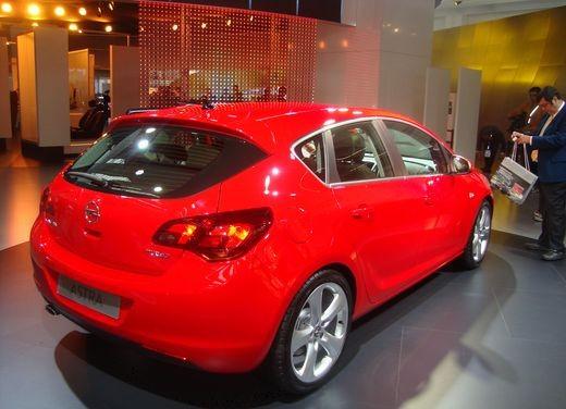 Salone Auto Francoforte 2009 – Novità - Foto 89 di 342