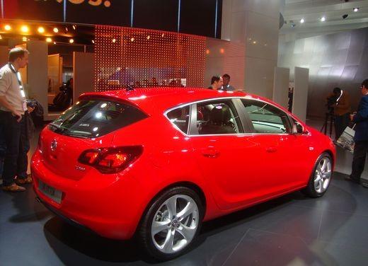 Salone Auto Francoforte 2009 – Novità - Foto 91 di 342