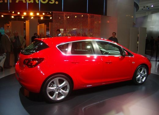 Salone Auto Francoforte 2009 – Novità - Foto 92 di 342