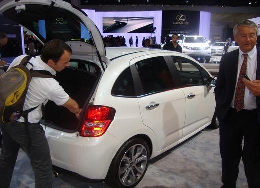 Salone Auto Francoforte 2009 – Novità - Foto 82 di 342