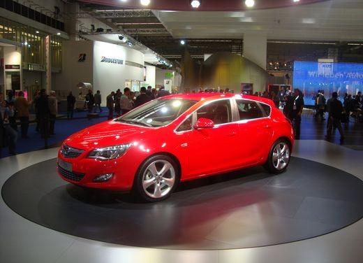 Nuova Opel Astra - Foto 24 di 109