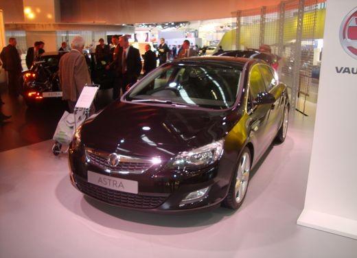 Nuova Opel Astra - Foto 25 di 109