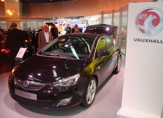 Nuova Opel Astra - Foto 26 di 109