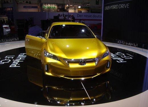Salone Auto Francoforte 2009 – Novità - Foto 122 di 342