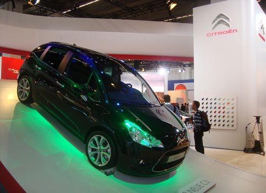 Salone Auto Francoforte 2009 – Novità - Foto 117 di 342