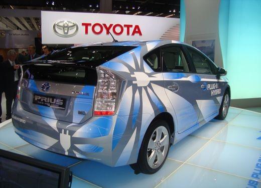Eco Concept 2010 - Foto 45 di 152