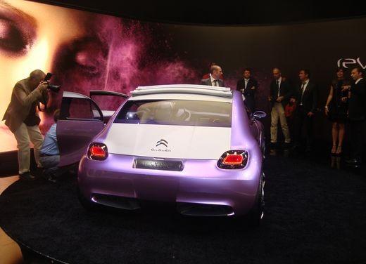 Salone Auto Francoforte 2009 – Novità - Foto 137 di 342