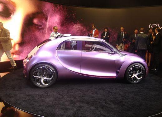 Salone Auto Francoforte 2009 – Novità - Foto 139 di 342