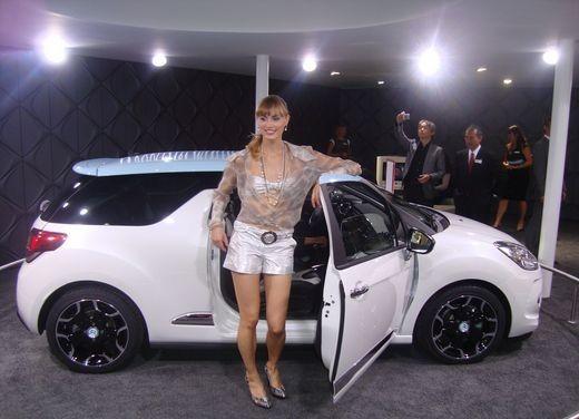 Salone Auto Francoforte 2009 – Novità - Foto 151 di 342